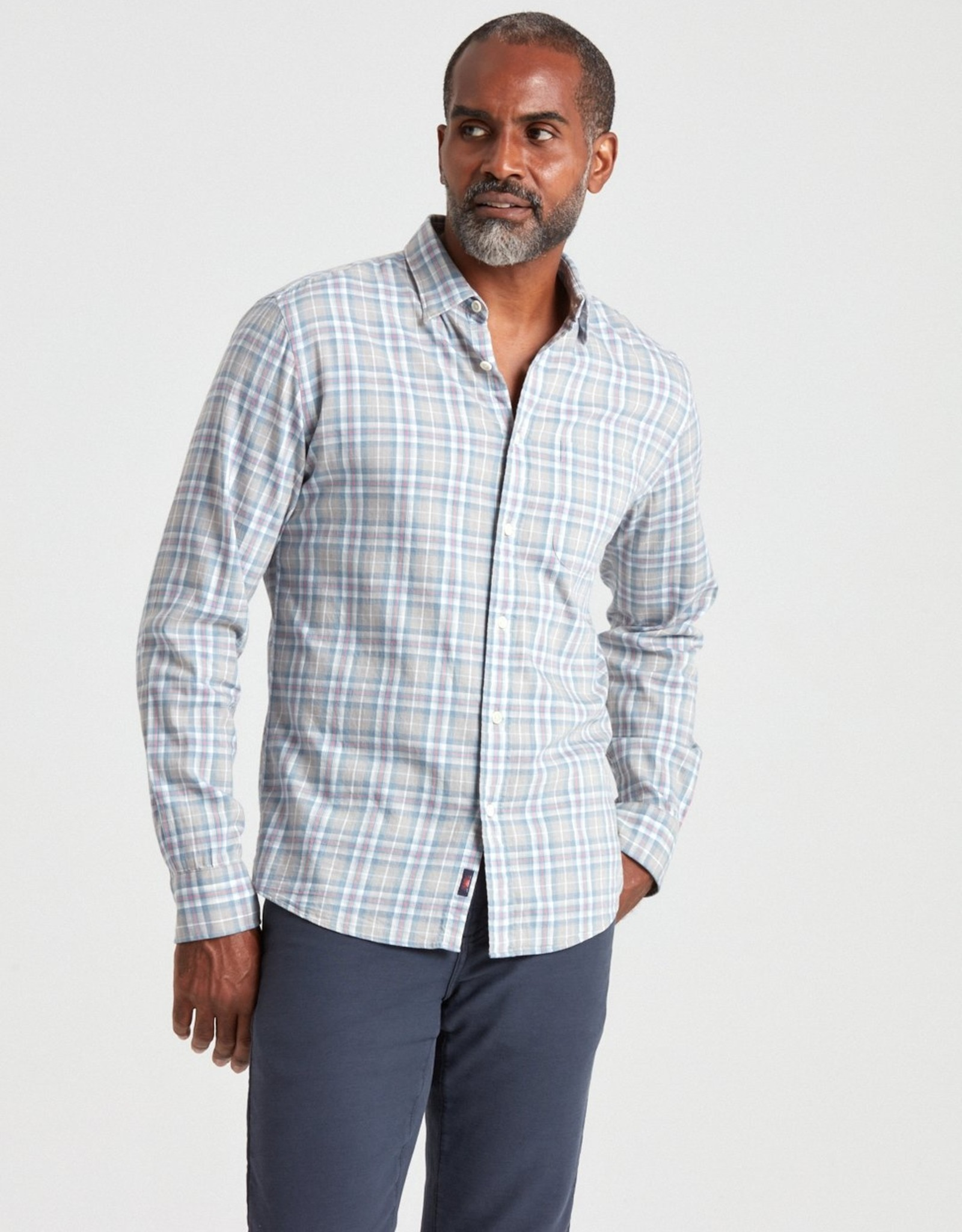 The Movement Shirt