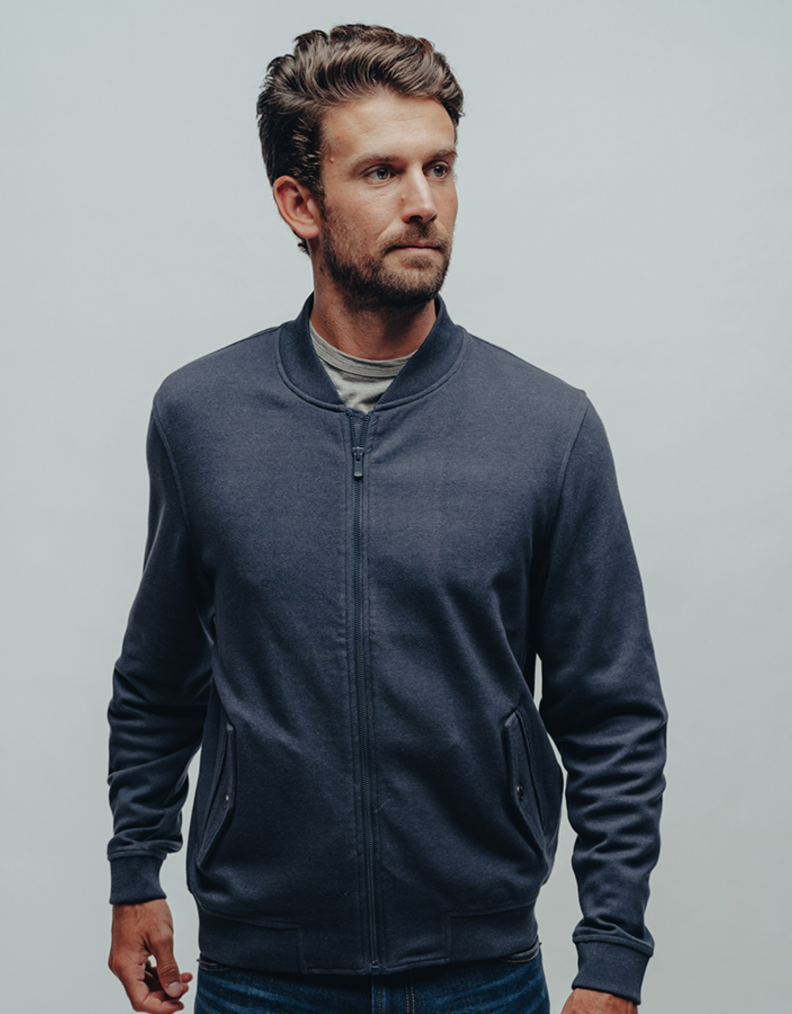 The Normal Brand Puremeso Bomber