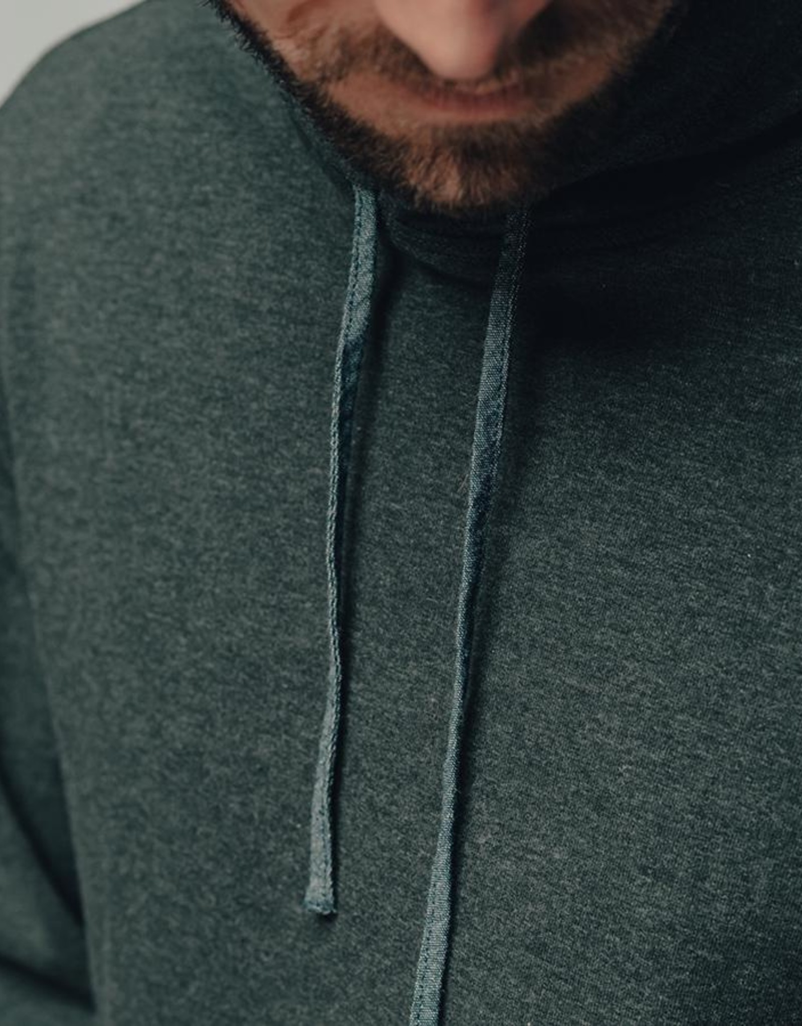 The Normal Brand Basic Hoodie