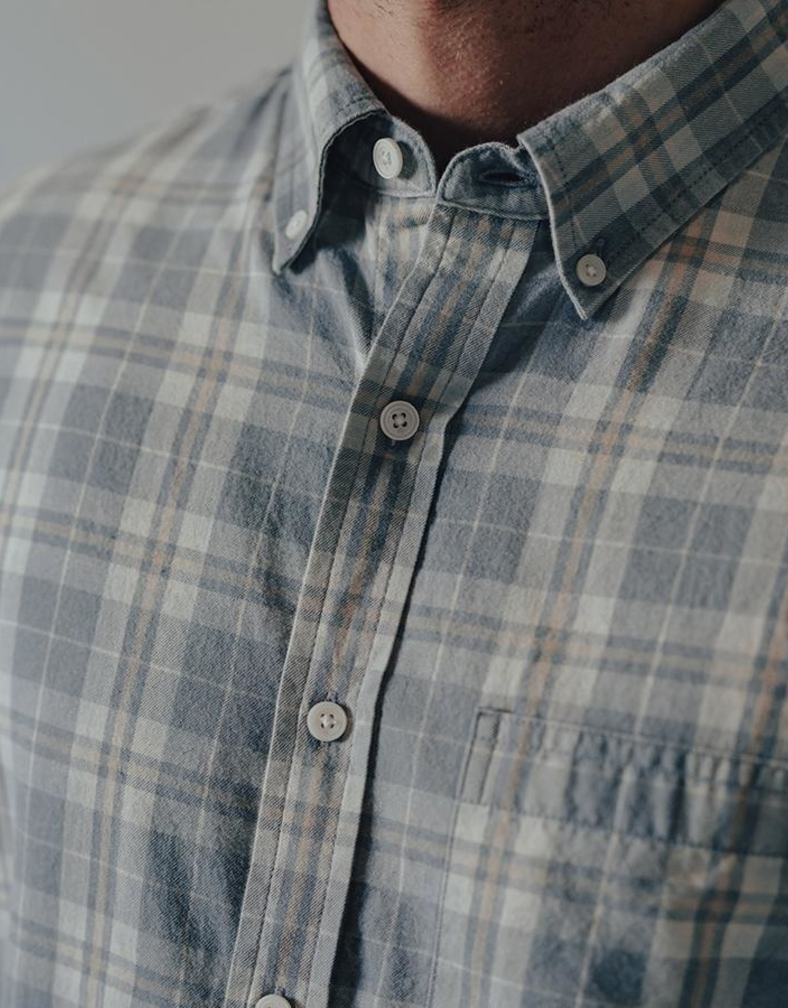 Normal Brand Midcoast Button Down