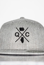 Theo & Co. QC Flatbill