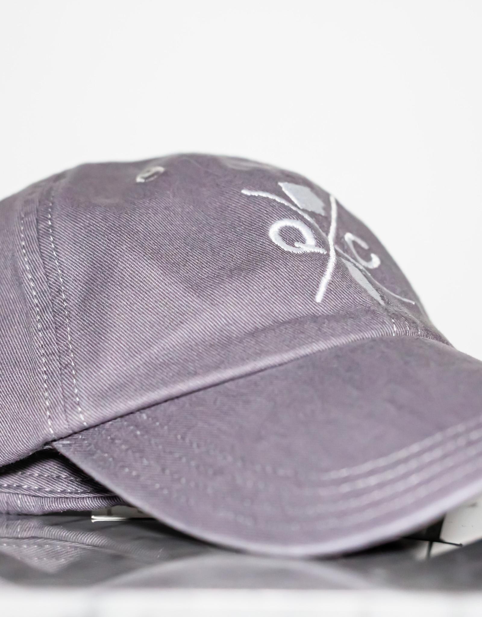Theo & Co. QC Hat