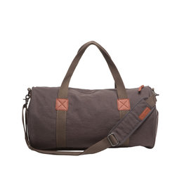 Alternative Apparel Basic Botton Barrel Duffel