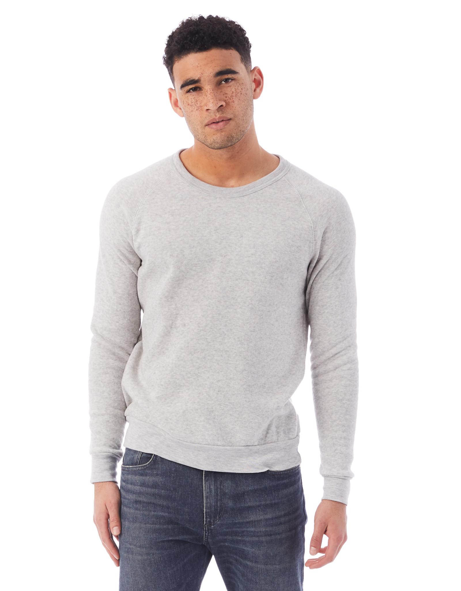 Alternative Apparel Champ Eco-Fleece Sweatshirt