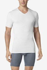 Tommy John Second Skin High V Neck Undershirt