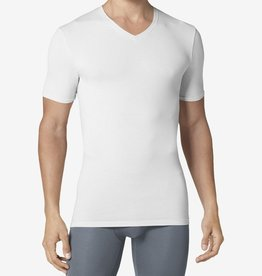 Tommy John Second Skin High V Neck Undershirt
