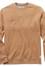 Double Knit Crewneck Sweatshirt
