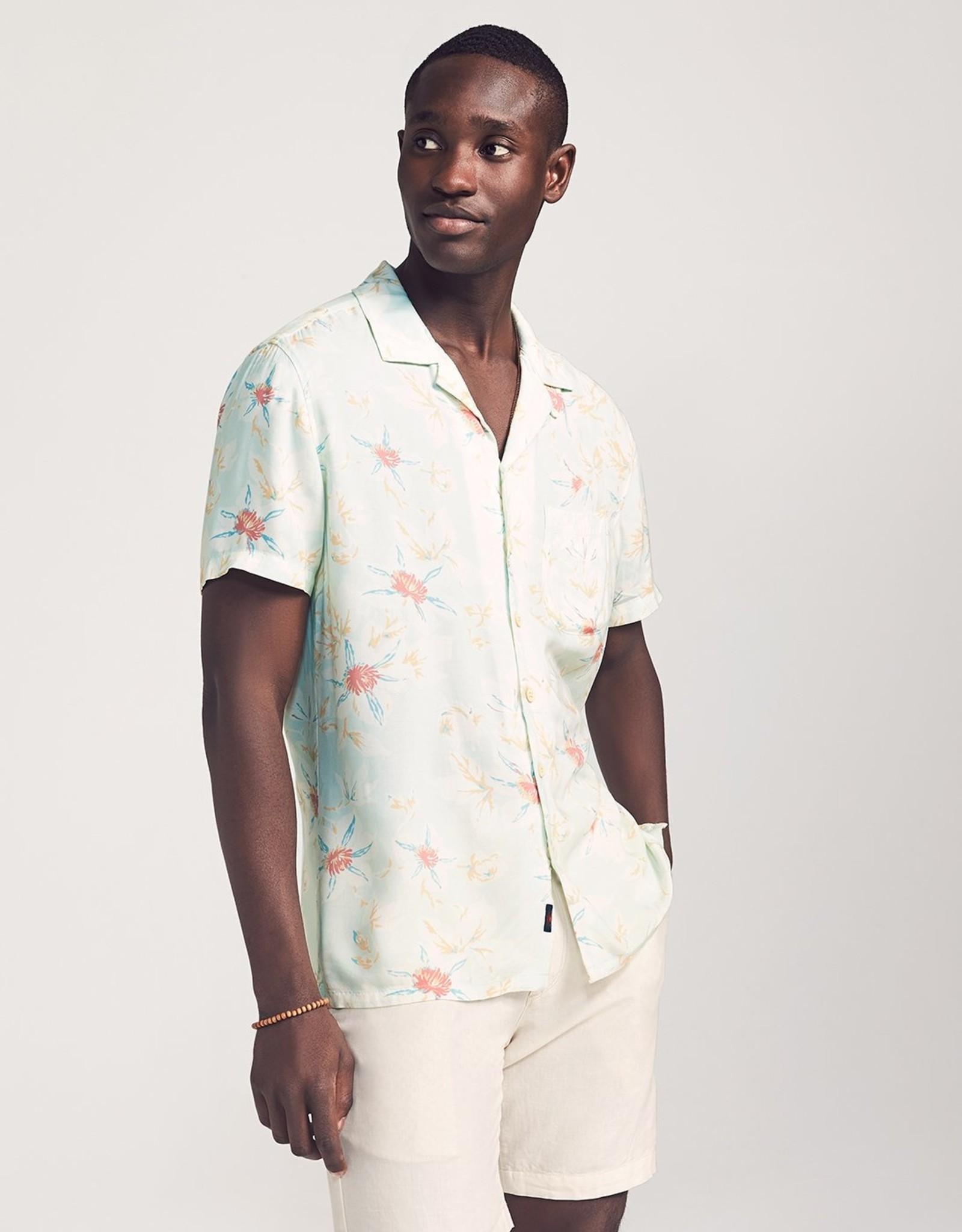 Kona Camp Shirt
