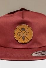 QC Patch Snapback
