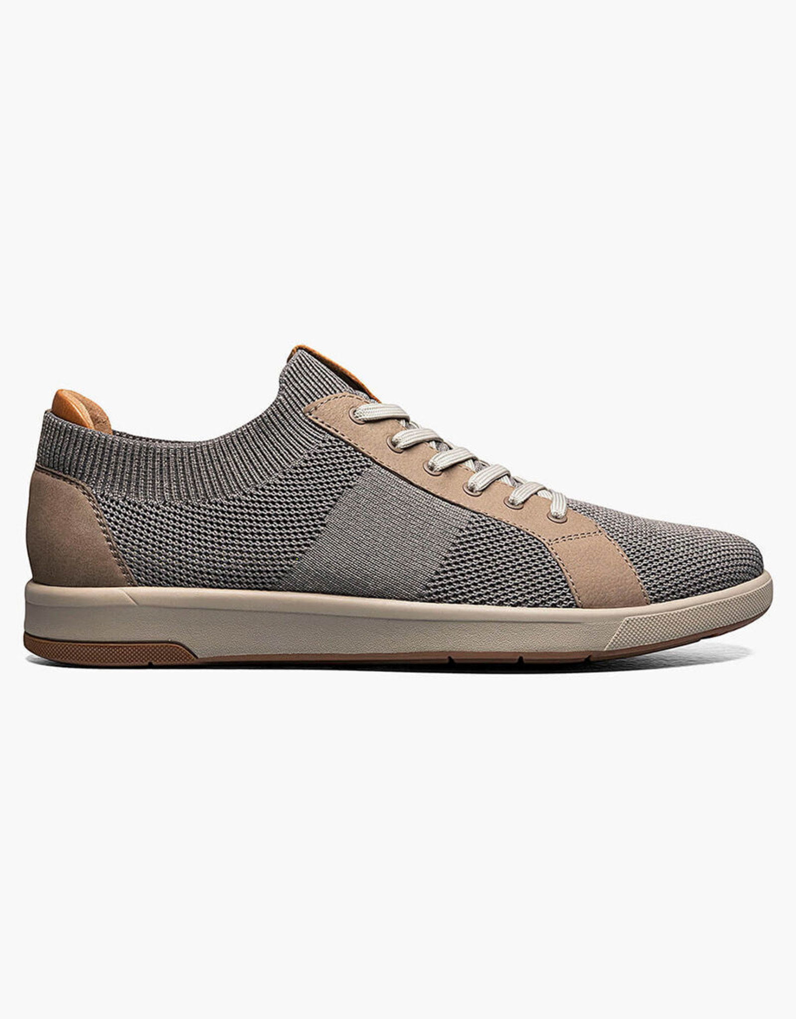 Crossover - Knit Lace To Toe Sneaker
