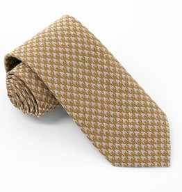 Royal Houndstooth Tie