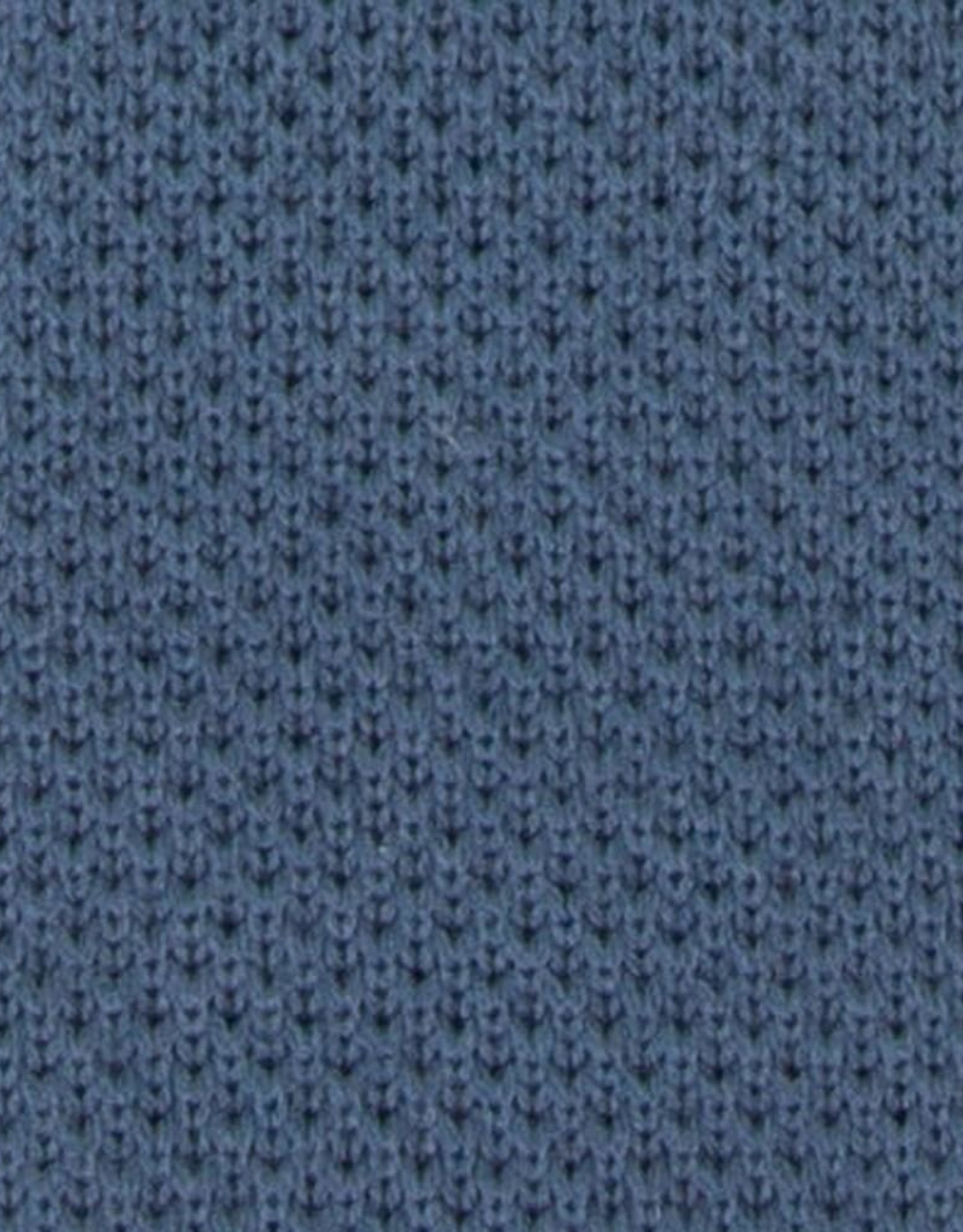 Wool Pointed Tip Knit