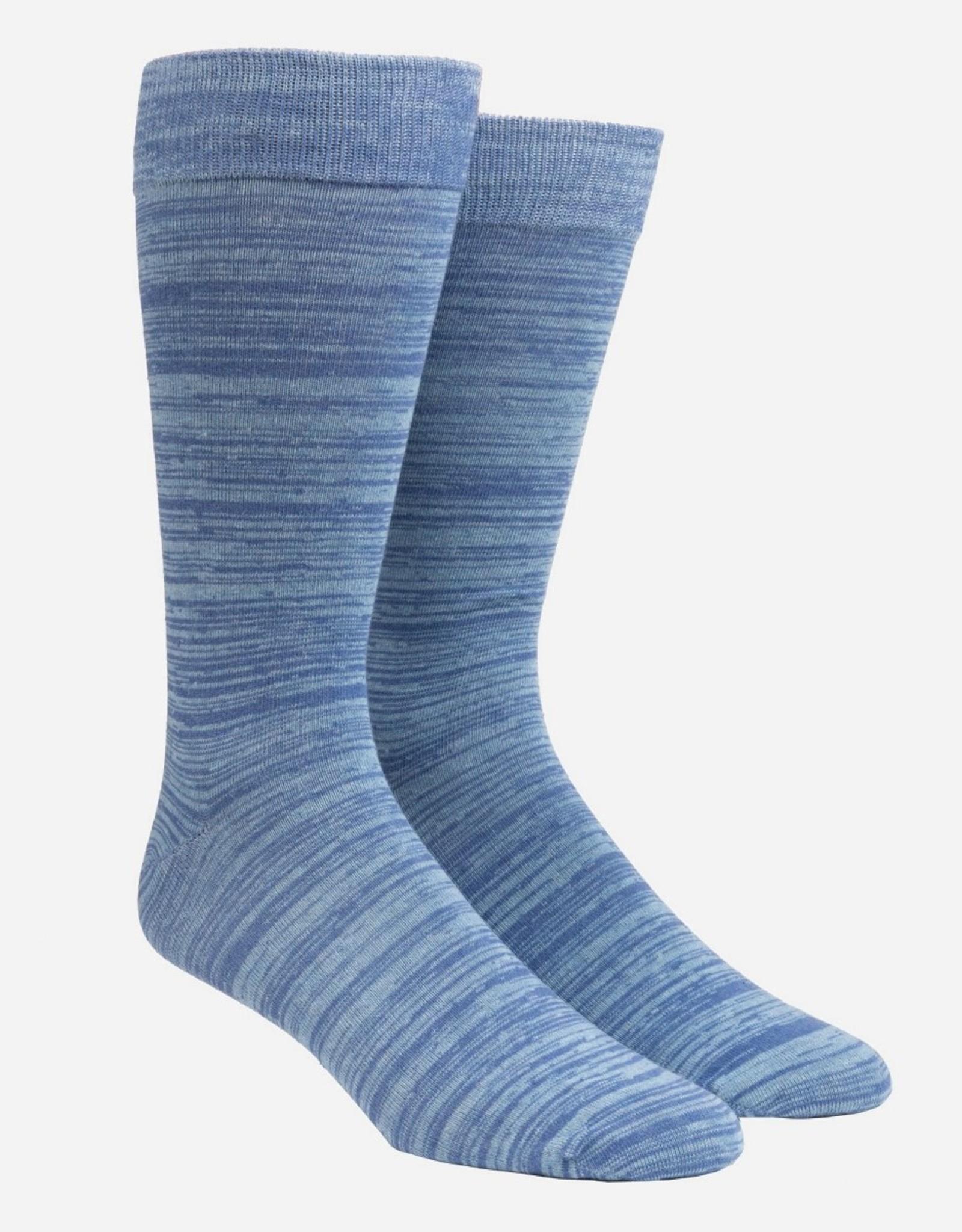 Marled Dress Socks