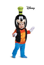 Goofy Costume - Infant