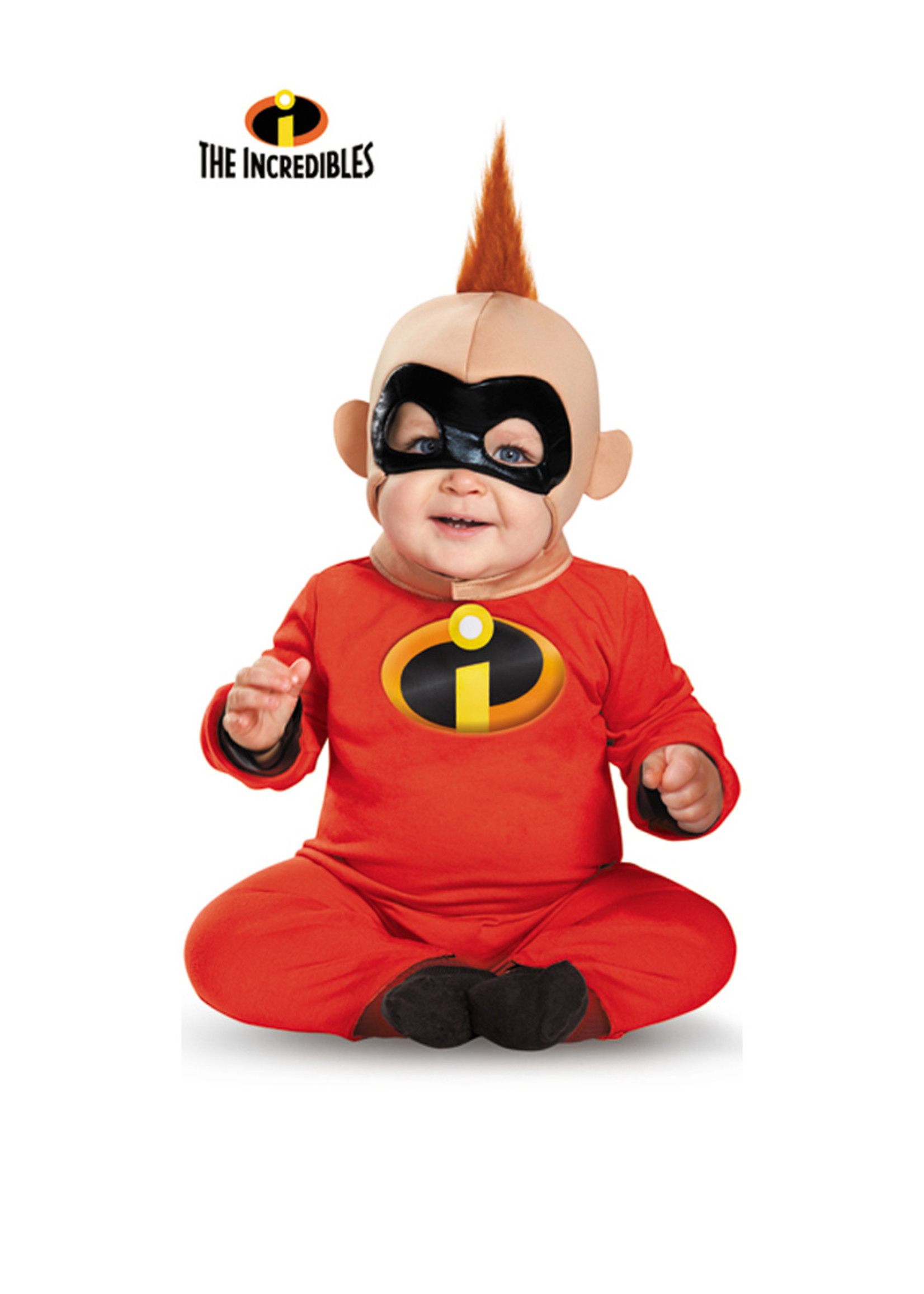 Baby Jack Jack Deluxe Costume - Infant