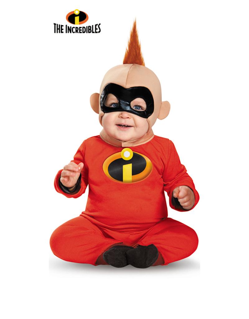 Baby Jack Jack Deluxe Costume - Infant