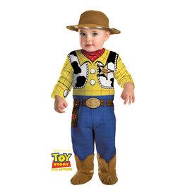 Woody Costume - Infant