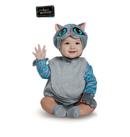 Cheshire Cat Costume - Infant