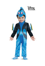 DISGUISE Dory Costume (12-18M) - Infant