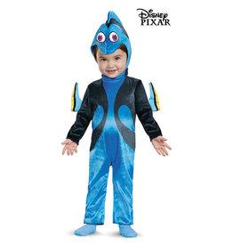 Dory Costume (12-18M) - Infant