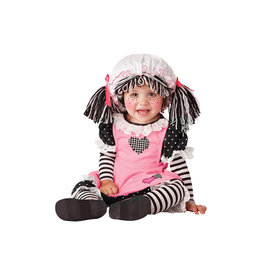 Baby Doll Costume - Infant
