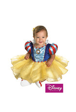 Snow White Princess Costume (12-18M)
