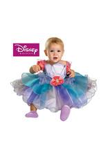 Princess Ariel Costume (12-18M) -Infant