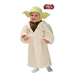 Yoda Costume (24M) - Infant