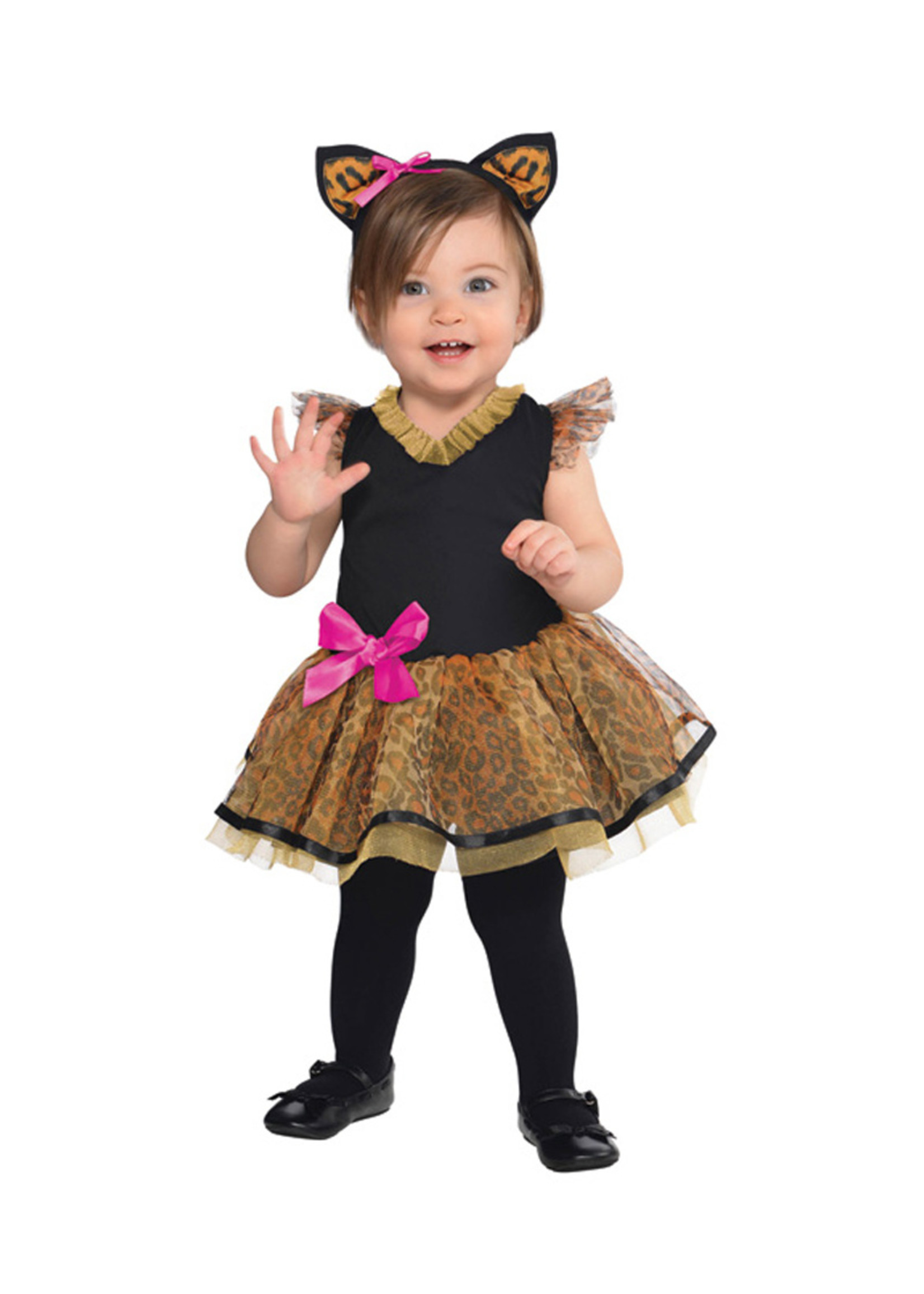 Cutie Cat Costume - Infant