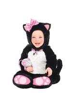 Itty Bitty Kitty Costume - Infant
