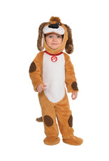 Playful Pup Deluxe Costume - Infant