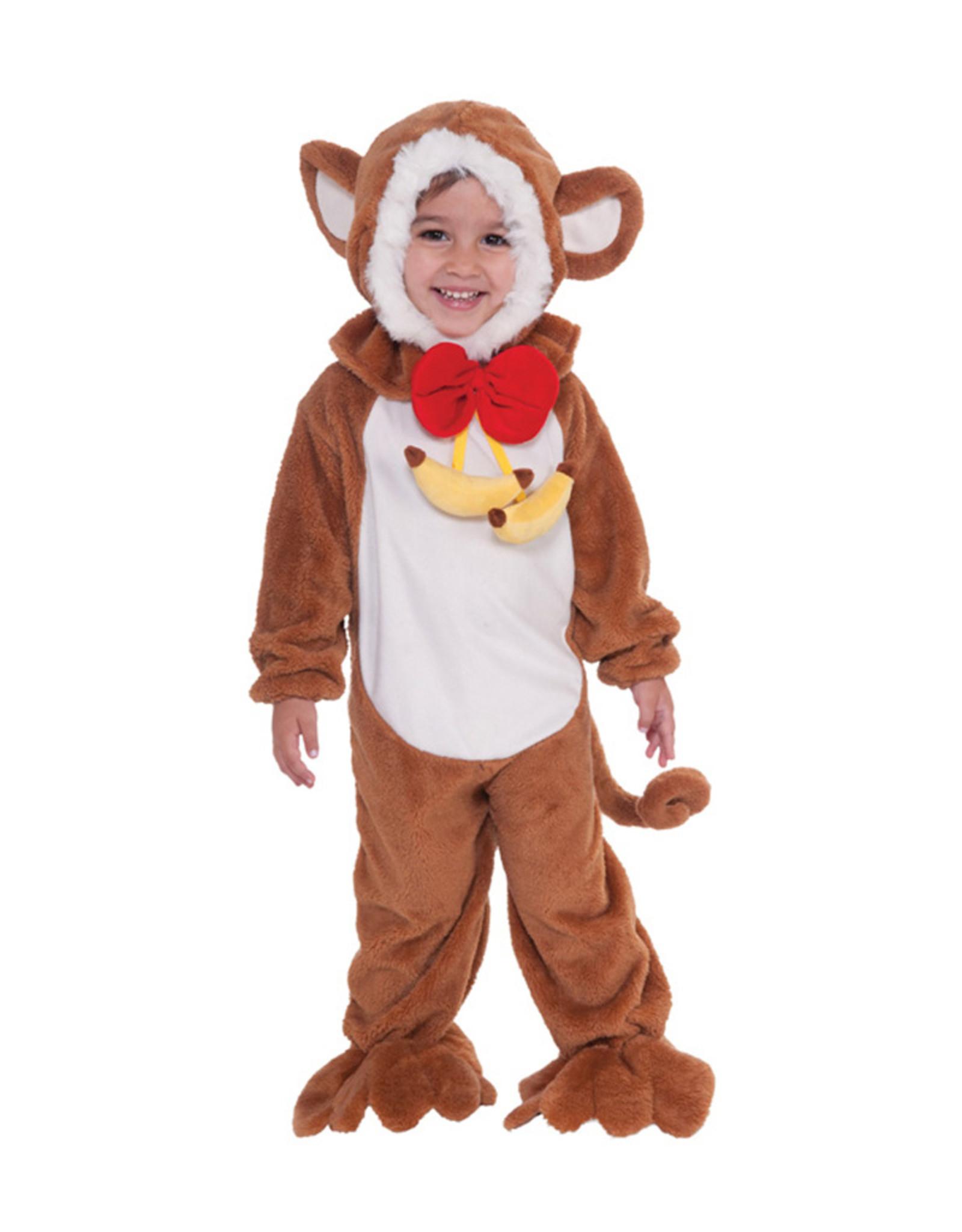 Monkey Costume - Infant