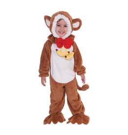 Monkey Costume - Infant