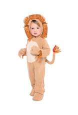 Loveable Lion Costume - Infant