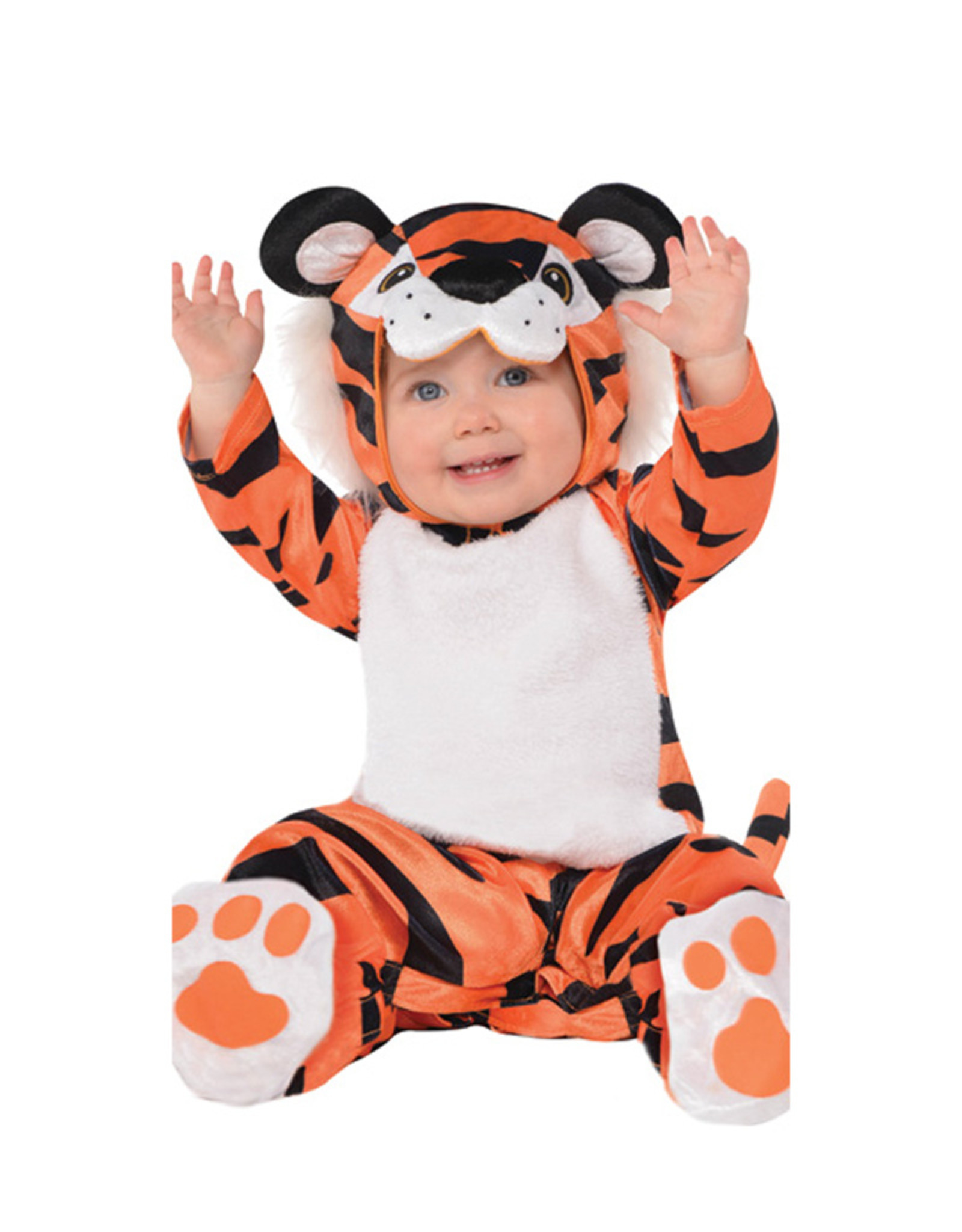 Tiny Tiger Costume - Infant
