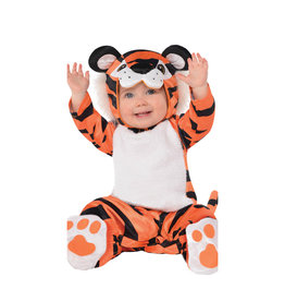 Tiny Tiger Costume - Infant
