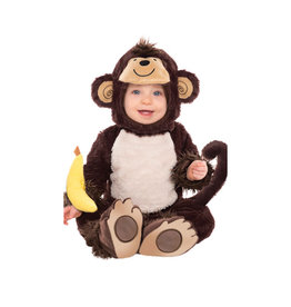Monkey Around Costume - Infant