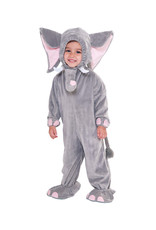 Elephant Costume - Toddler