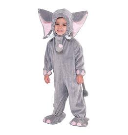 Elephant Costume - Toddler