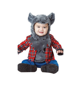 Wittle Werewolf Costume - Infant