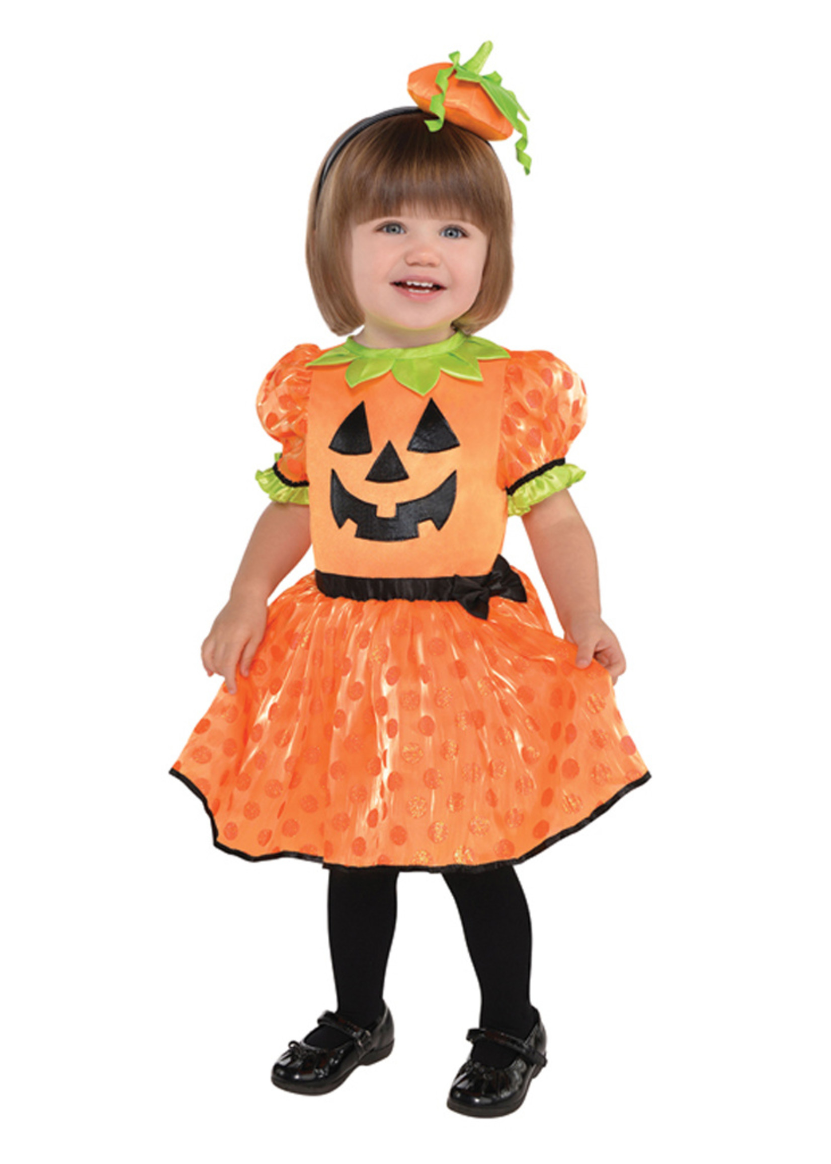 Little Pumpkin Costumes - Infant
