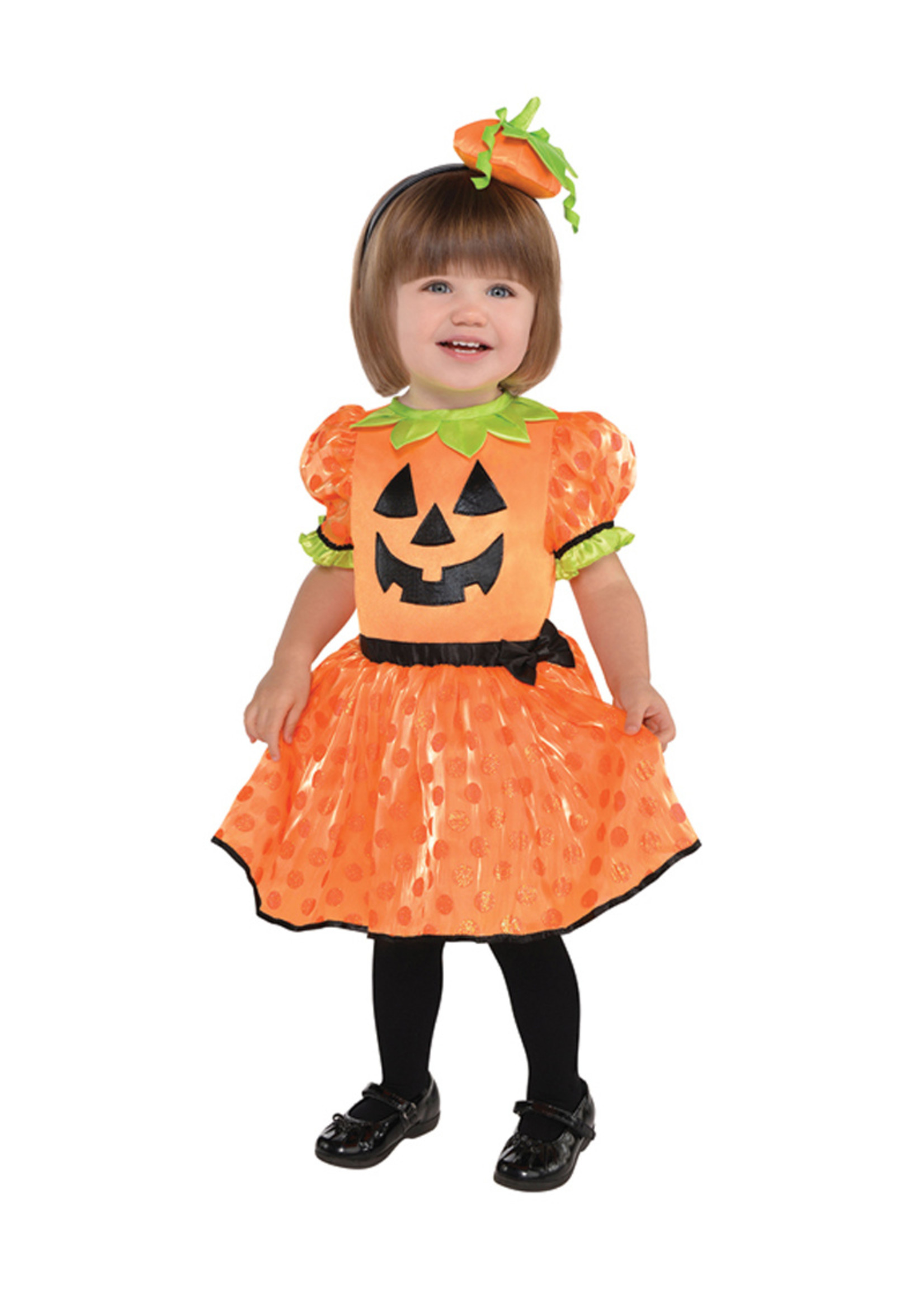 Little Pumpkin Costumes - Infant