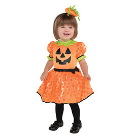 4b6dd9110 Little Pumpkin Costumes - Infant