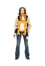 Safari Guide & Lion Costume