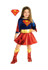 Supergirl Costume - Toddler