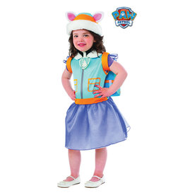 Everest - Paw Patrol Costume - Toddler