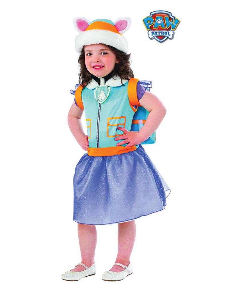 Everest - Paw Patrol Costume - Toddler