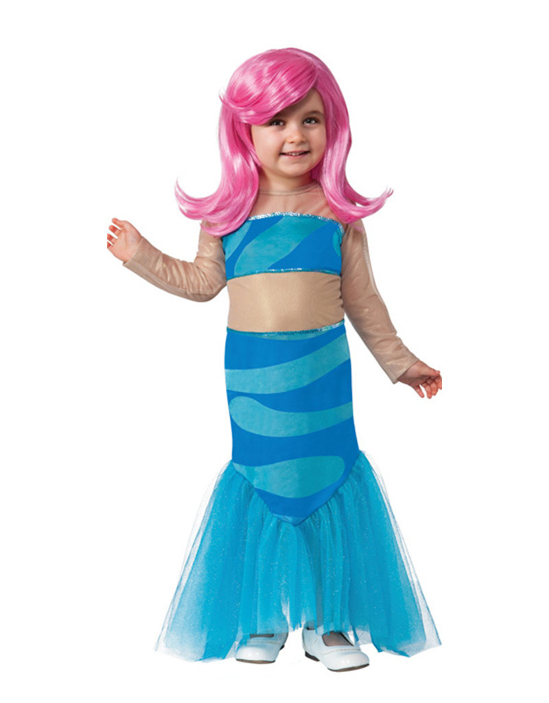 Molly - Bubble Guppies Deluxe Costume - Toddler
