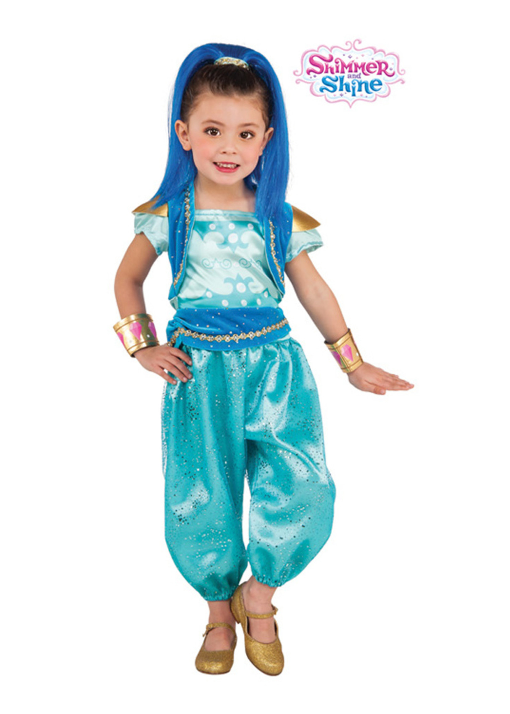 Shine Costume - Toddler