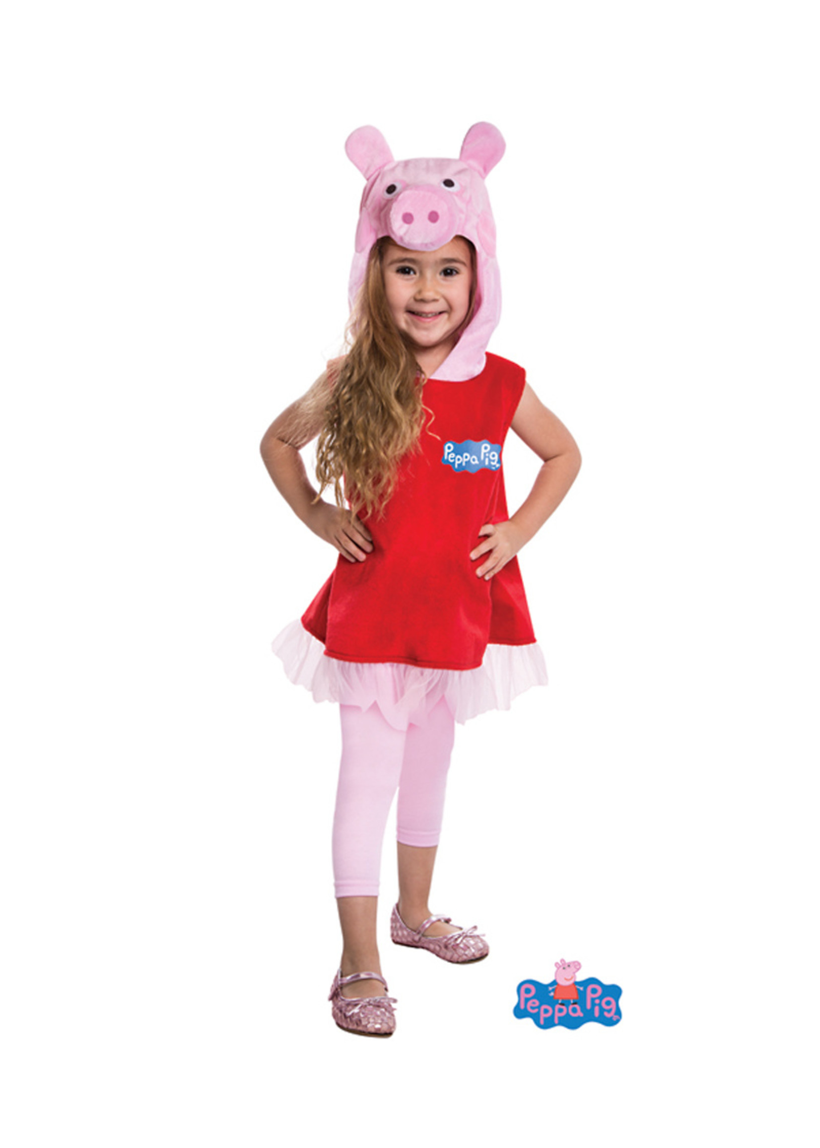 PALAMON Peppa Pig Delux Costume - Toddler
